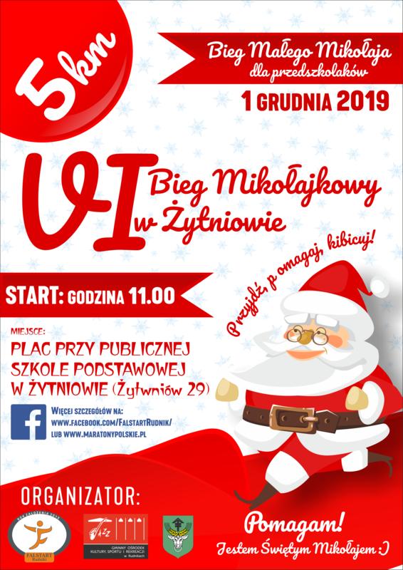 Żytniów - BIEG MIKOŁAJKOWY W ŻYTNIOWIE 02 grudnia 2018.png