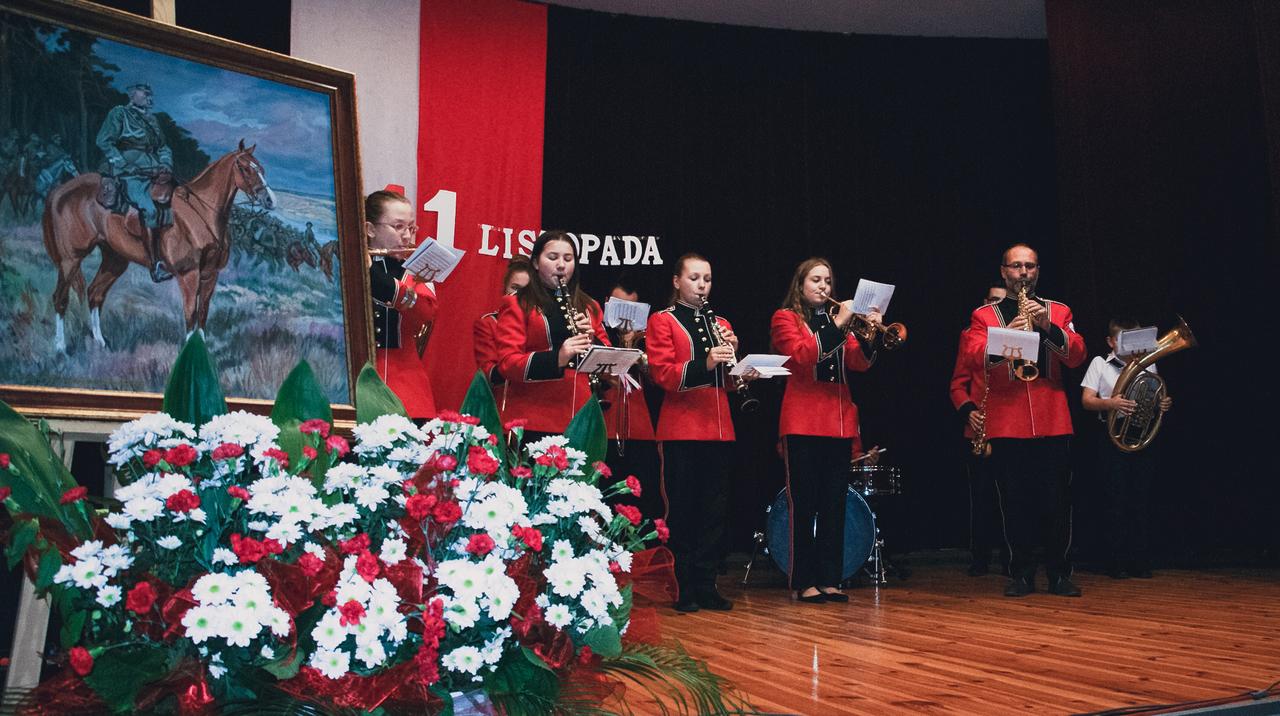 Gmina Rudniki