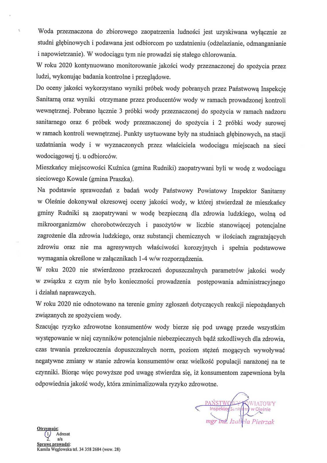 Ocena obszarowa jakości wody za 2020 r. - Gmina Rudniki-3.jpeg