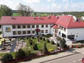Szkoła Podstawowa im. Jana Pawła II w Dalachowie