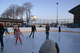 Galeria Walentynki na lodowisku