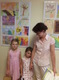 """Galeria Wystawa """"Tęczą malowane"""""""