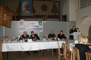 Galeria XI Zjazd OSP