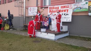 Galeria Bieg Mikolajkowy 2016
