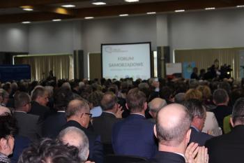 Galeria Forum samorzadowe 2017