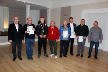 Galeria XX Turniej Sportowy Radnych