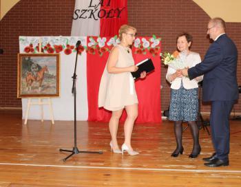 Galeria Żytniów 70 lat szkoły