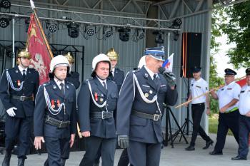 Galeria 110 lat OSP Rudniki