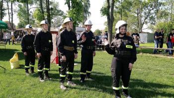 Galeria Zawody strażackie 2019