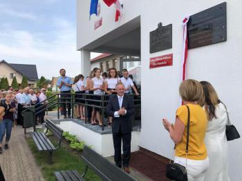 Galeria 100-lecie Szkoły w Dalachowie