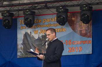 Galeria 100 lecie Parafii Jaworzno