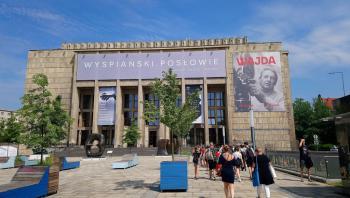 Galeria Muzeum Narodowe w Krakowie