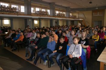 Galeria hilharmonia 21.11.19