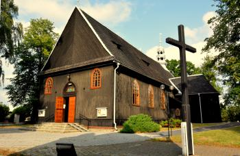 Kościół w Żytniowie
