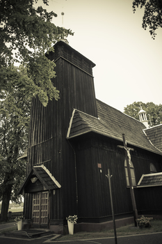 Kościół w Jaworznie