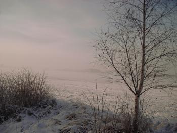 Cztery pory roku w Gminie Rudniki - ZIMA
