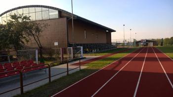 Kompleks boisk sportowych Orlik przy PSP w Rudnikach