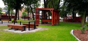 Park w Rudnikach