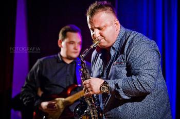 Spotkanie Muzyków Jazzowych 2019 - Tesla Jazz Sextet