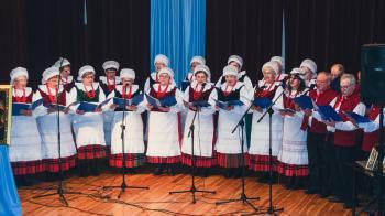 Zespół folklorystyczny RUDNICZANIE