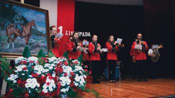 Obchody Święta Niepodległości - Orkiestra Dęta z Żytniowa
