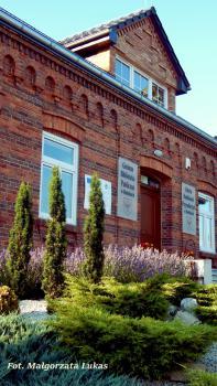 Gminna Biblioteka Publiczna w Rudnikach