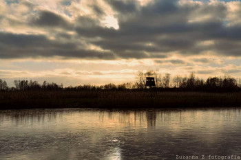 Okolice Rudnik - fot. Zuzanna Żyta