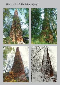 Konkurs fotograficzny pt. 4 pory roku w Gminie Rudniki