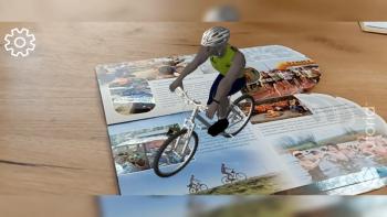 Galeria Folder reklamowy