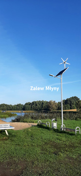 Galeria Zielona energia