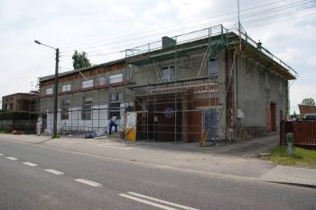 Przebudowa budynku OSP na Sołeckie Centrum Integracji w Mirowszczyźnie- PRZED.jpeg