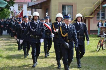 Galeria 90 lat OSP dalachów